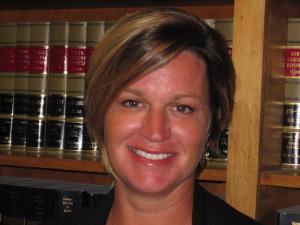 Stephanie Mann, Real Estate Closing Coordinator